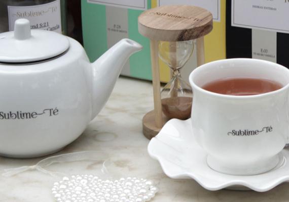 Consejos para preparar un buen té