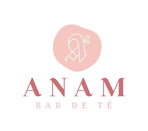 Anam Bar de té