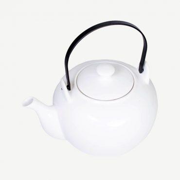 Canton teapot